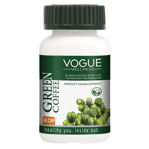 Green Coffee Tablets